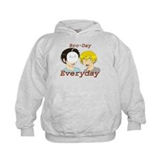 Bro-Day Everyday Pewdiecry T-shirt Hoodie