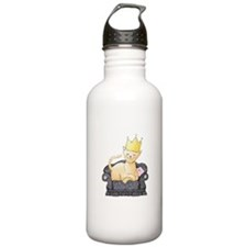 Royal Cat Water Bottle