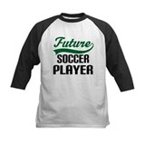 Future Soccer Player Tee