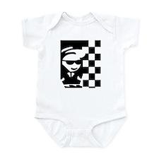 Little Rudy Infant Bodysuit