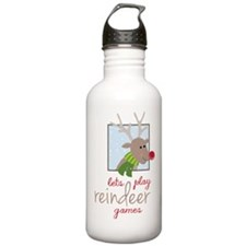 Let's Play Water Bottle