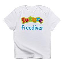Future Freediver Infant T-Shirt