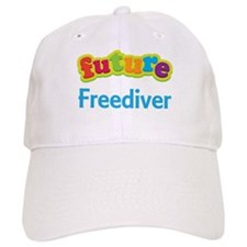 Future Freediver Baseball Cap