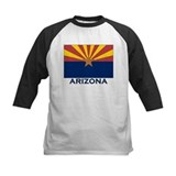 Arizona Flag Gear Tee