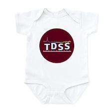 Jet Propulsion Laboratory Infant Bodysuit