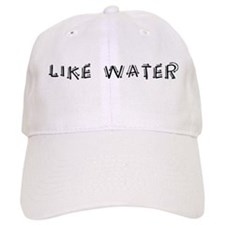 Like Water Baseball Baseball Cap