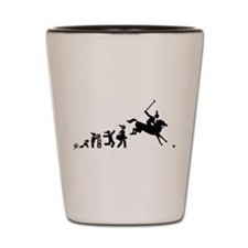 Polo Shot Glass