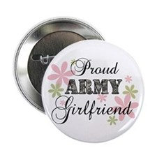 "Army Girlfriend [fl camo] 2.25"" Button"
