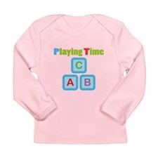 Unique Game over baby Long Sleeve Infant T-Shirt