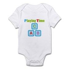 Cute Funny cubs Infant Bodysuit