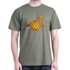 Anishinaabe tribal symbol (Ojibwe) T-Shirt