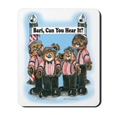 Bari Section Mousepad