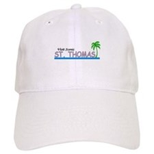 Unique St johns Baseball Cap