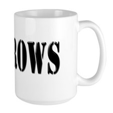Burrows - Prison Break Mug
