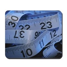 Tape Measure Mousepad