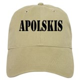 Apolskis - Prison Break Baseball Cap