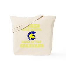 Forks HS 01.png Tote Bag