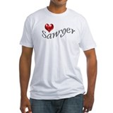 Lost - I heart Sawyer Shirt
