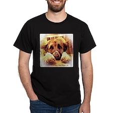 Anatolian, Paws 1st T-Shirt