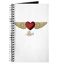 Keri the Angel Journal