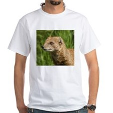 Yellow Mongoose Shirt