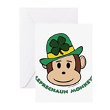Cute Ireland Greeting Cards (Pk of 20)