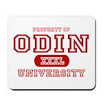 Odin University T-Shirts Mousepad