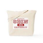 Odin University T-Shirts Tote Bag