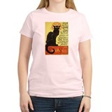 Chat Noir Cat T-Shirt