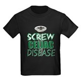Screw Celiac Disease copy T-Shirt