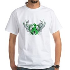 Awareness Tribal Green copy T-Shirt