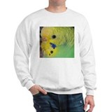 Unique Budgerigar Sweatshirt