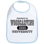 Woodcarving University Bib
