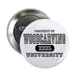Woodcarving University Button