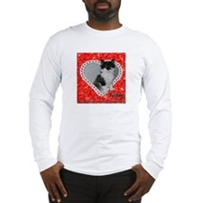 Love of Bishop Long Sleeve T-Shirt