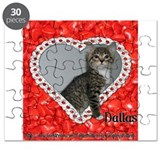 Love of Dallas Puzzle