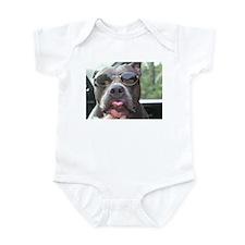Silly Sock-M Infant Bodysuit