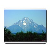 Mousepad-Grand Tetons