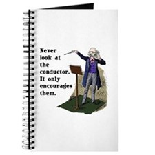 Conductor Journal