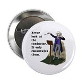 "Conductor 2.25"" Button (100 pack)"