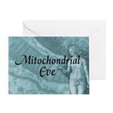 mitochondrial-eve_13-5x18.jpg Greeting Card