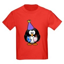 Party Penguin T