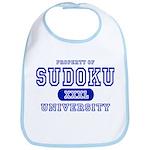Sudoku University Bib