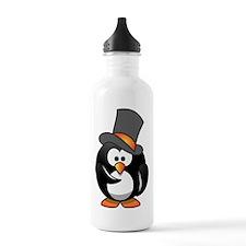 Penguin Wants You Water Bottle