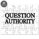 QUESTION AUTHORITY Puzzle