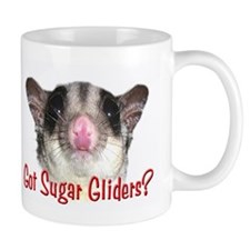Sugar Glider 4 Mug