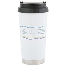 Unique Roosevelt Travel Mug