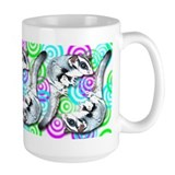 Sugar Glider 2 Coffee Mug