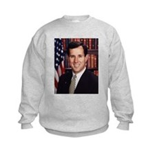 Rick Santorum Sweatshirt