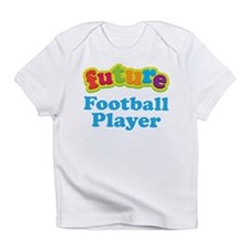 Future Football Player Infant T-Shirt